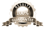 Results 100% Guarantee